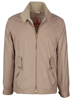 Harrington clearance at the Baracuta website