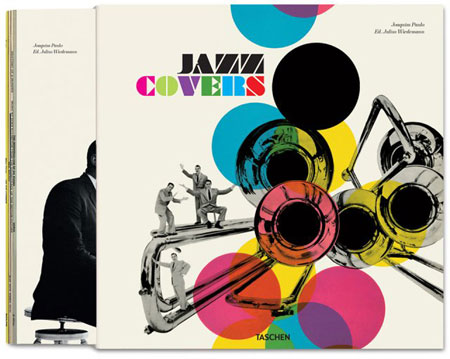 Jazz Covers by Joaquim Paulo and Julius Wiedemann