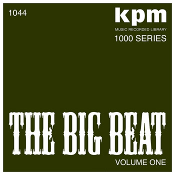 Spotify Playlist: KPM 100