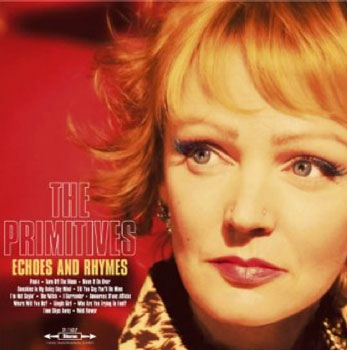 The Primitives - Echoes and Rhymes (Elefant)
