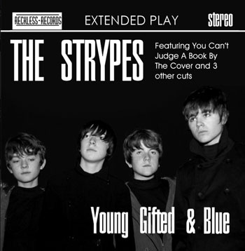 New band: The Strypes