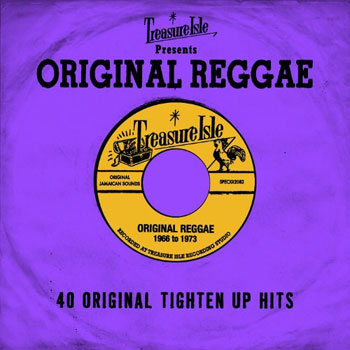 Trojan Records release rare and classic music for Jamaican independence