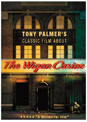 Tony Palmer – The Wigan Casino (1977)