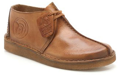 Clarks Trojan Trek shoes