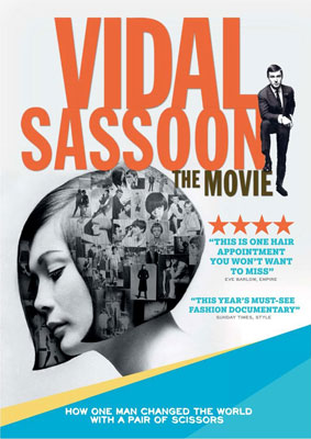 Vidal Sassoon The Movie (2010)