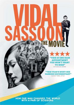 Vidal Sassoon The Movie (2010)