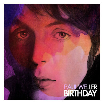 Paul Weller Birthday