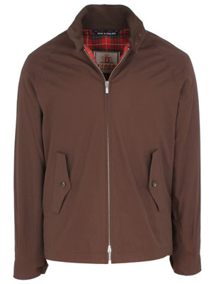 Discounted Baracuta Harrington jacket
