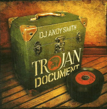 Andy Smith Trojan Document