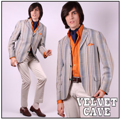 Velvet Cave vintage clothing auctions on eBay