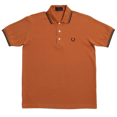 Fred Perry Japanese polo shirts – five new colour options