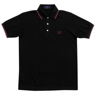 Fred Perry Japanese polo shirts