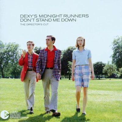 Dress like Dexy's: The Observer by Jimmy Frost Mellor