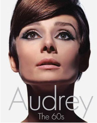 Audrey The 60s book by David Wills