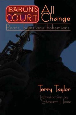 Baron's Court All Change by Terry Taylor (New London Editions)