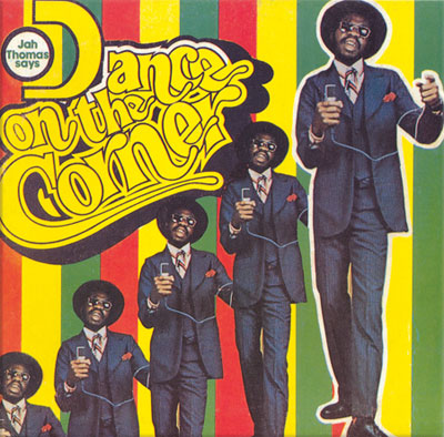 Soundsystem!: Men to to Dancehall: 60 years of Original Reggae Album Cover Art
