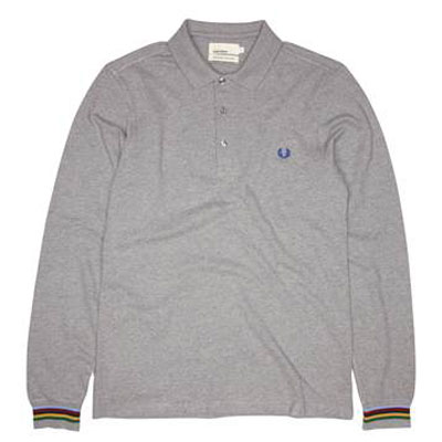 Bradley Wiggins x Fred Perry range – new styles now available