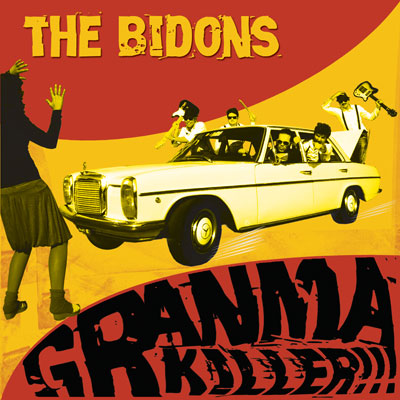 The Bidons