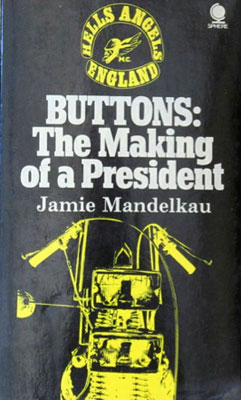 Buttons: The Making of a President by Jamie Mandelkau