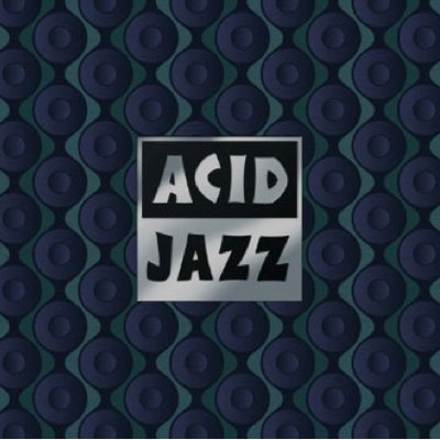 Coming soon: Acid Jazz – The 25th Anniversary Box Set