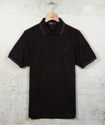 Fred Perry mid-season sale