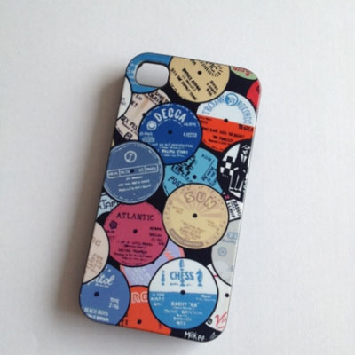 Pete McKee iPhone cases