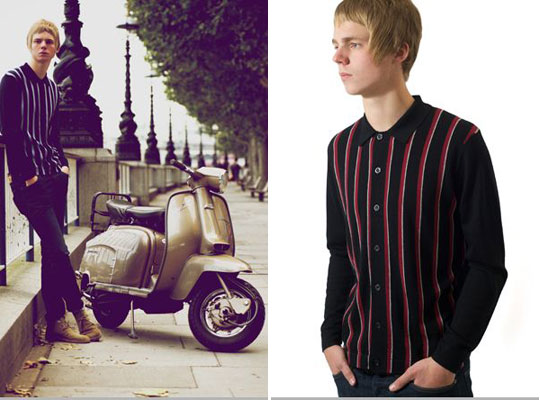 Art Gallery Clothing – new knitwear collection now available