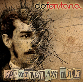 DC Fontana - Pentagram Man EP (DCTone)