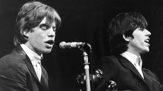BBC Two to screen restored Rolling Stones' Charlie Is My Darling movie