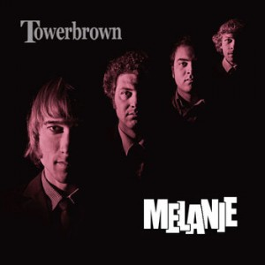 Towerbrown cover The Prisoners' Melanie
