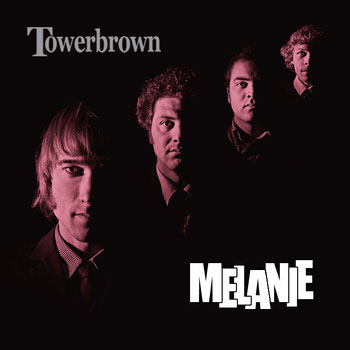 Free download: Towerbrown cover The Prisoners' Melanie