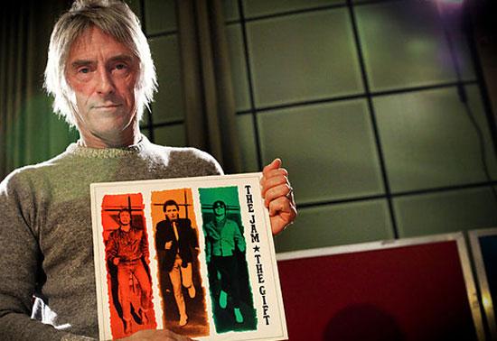Paul Weller Mastertapes
