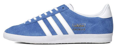 Adidas Gazelle OG trainers – five new reissues