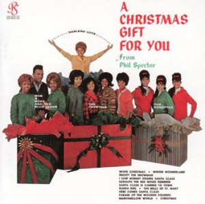 Spotify playlist: Christmas Calling - 20 Femme Pop Gems