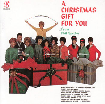 Spotify playlist: Christmas Calling – 20 Femme Pop Gems