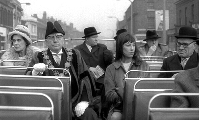 Review: The White Bus (1967)