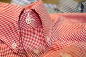 DC Bespoke shirtmakers