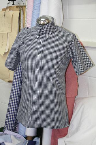 DC Bespoke shirtmakers
