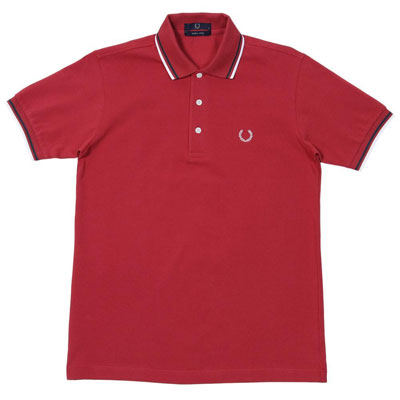 Fred Perry Japanese slim-fit polo shirts – new colours