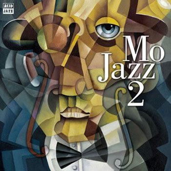 Now on Spotify: Mo Jazz 2 compilation from Acid Jazz