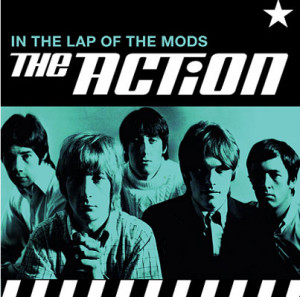 The Action - In The Lap Of The Mods