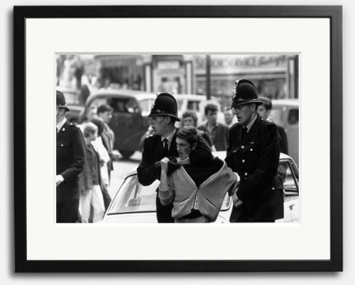 Mods fine art photography at Sonic Editions