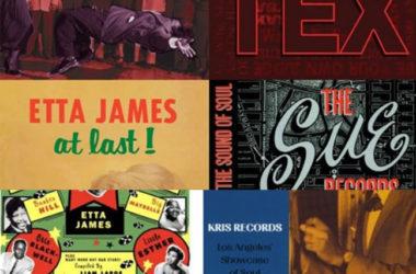 Modernist Jukebox and Mo' Modernist Jukebox Spotify playlists