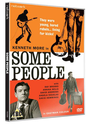 Network to release Some People (1962) on DVD