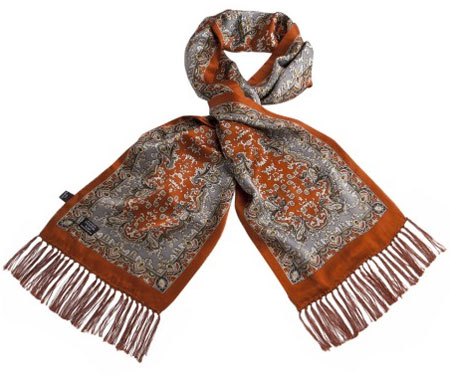 Tootal scarf
