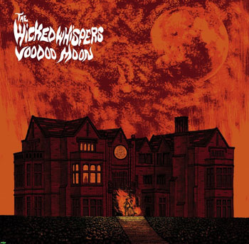 Video: The Wicked Whispers – Voodoo Moon