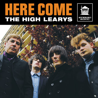 Listen: The High Learys debut album – Here Come The High Learys