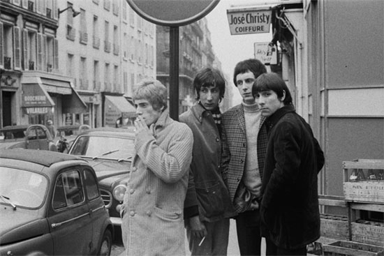 The Sixties: Photographs by Roger Kasparian at Snap Galleries