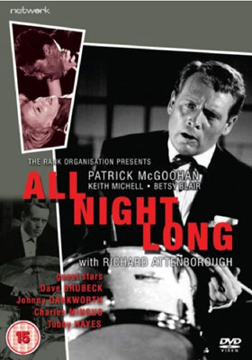 All Night Long (1962)