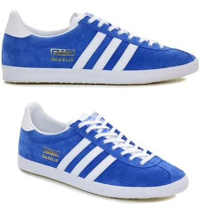 Adidas Gazelle OG trainers